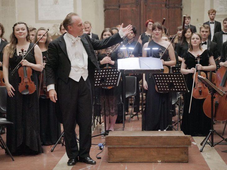 Roland_Boeer Concerto di Chiusura Montepulciano