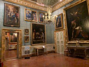 Sala di Berenice2