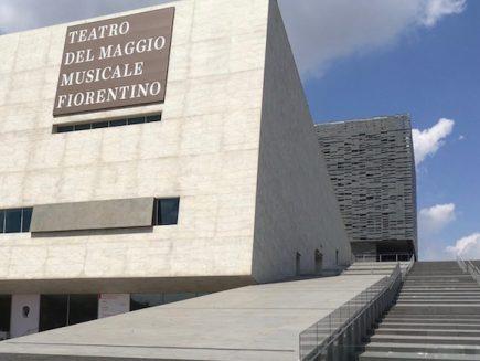 Maggio Musicale Opera
