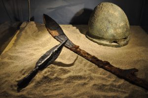 armi etrusche