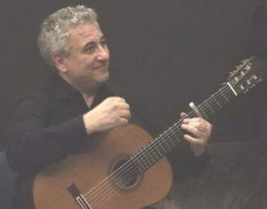 chitarrista marcuccio