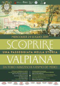 locandina Valpiana