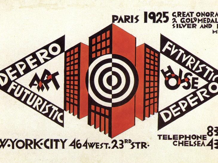 1_Futurist House-1929