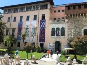 Accademia 2019