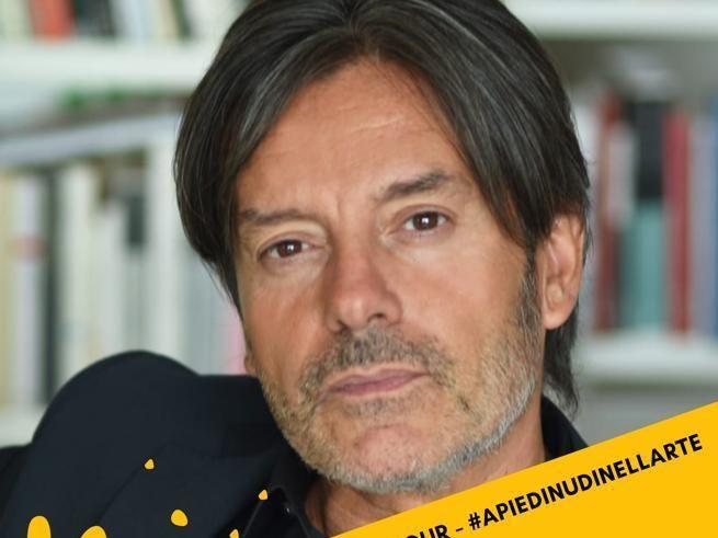 Locandina Carlo Vanoni