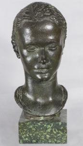 GAA18508 e  inventario sculture 1988
