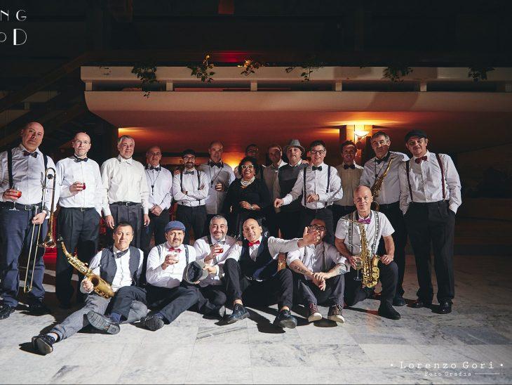 Sunrise jazz Orchestra
