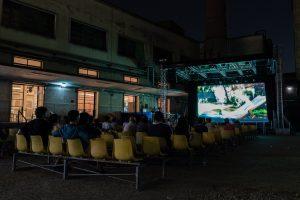 cinema puccini garden_manifattura