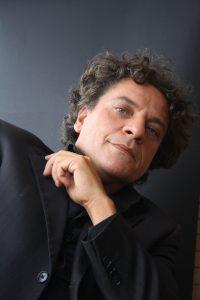 regista Gianmaria Romagnoli