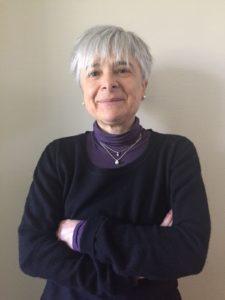Anna Kauber regista