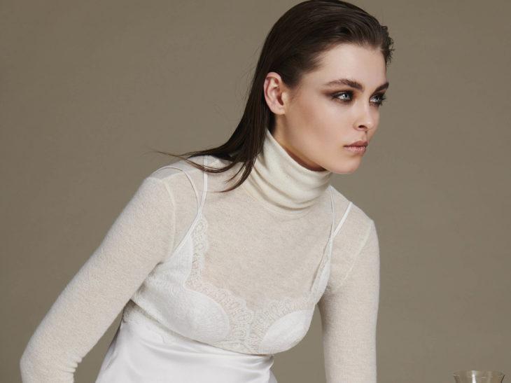 Ermanno Scervino per Unconventional Bridal_lingerie