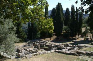 Fiesole-Area-archeologica