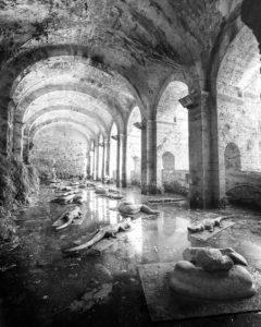 Fonte delle fate , Poggibonsi – Marco Paoli © Hallelujah Toscana