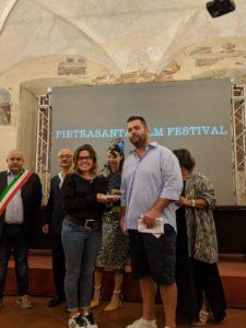 Foto Premio alla miglior bottegha set cinematografico