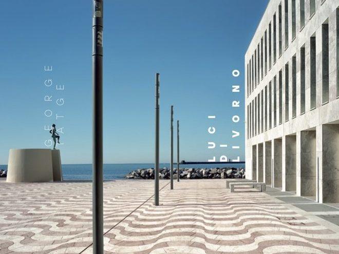 Invito Luci di Livorno