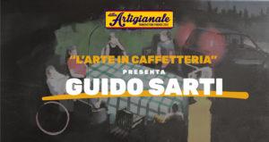 L'arte in caffetteria