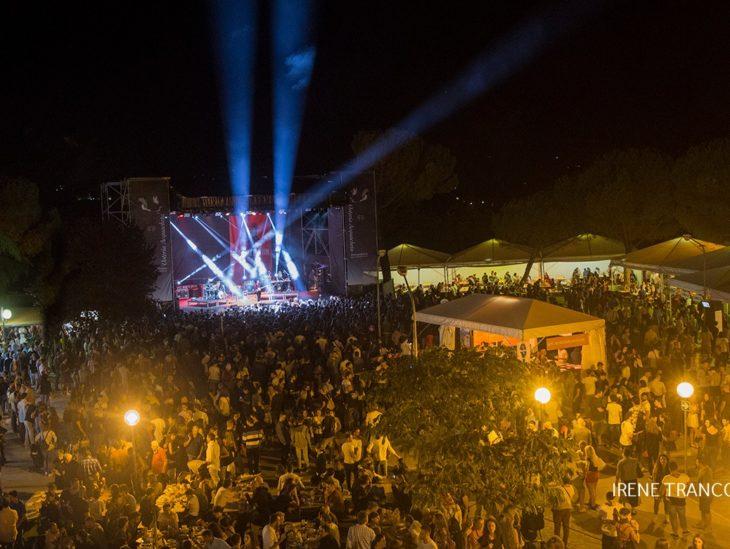 Live Rock Festival 2019_Foto di Irene Trancossi