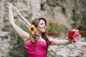 MARIA AGRESTA (Elisa Rinaldi credits)