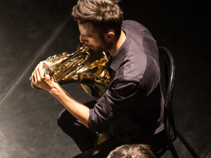 Orchestra Fiorentina fiati corni pic