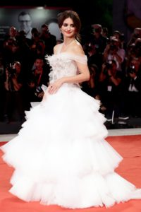 """""""Wasp Network"""" Red Carpet Arrivals – The 76th Venice Film Festival"""