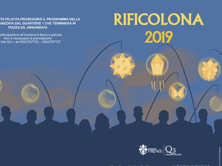 RIFICOLONA Passeggiata Q3