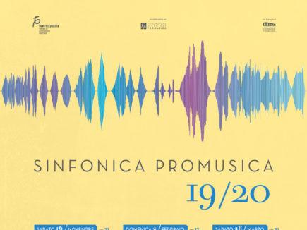 SINFONICA PROMUSICA – MANIFESTO 2019_2020
