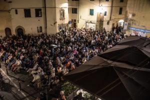 Settembre in Piazza della Passera 2019_Foto Antonio Viscido