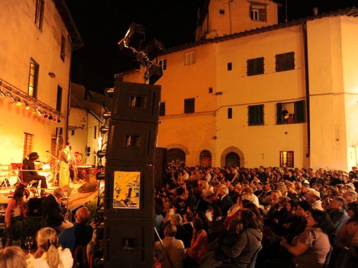 Settembre in piazza della Passera