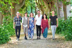 Steen-Rasmussen Quinteto e Brabara Casini bassa