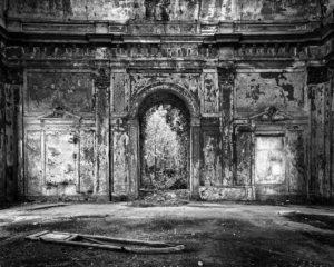 Terme del Corallo , Livorno – Marco Paoli © Hallelujah Toscana