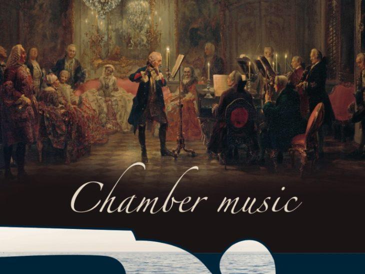 locandina Chamber music