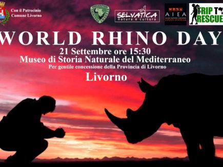locandina rhino day 2019