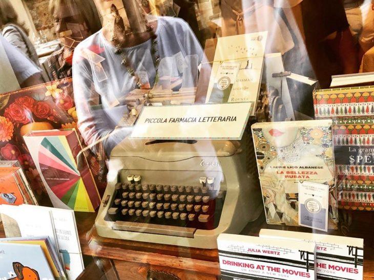 piccola farmacia letteraria_Firenze