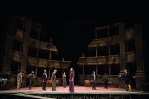 2 LOW – I Giganti – Gabriele Lavia con la Compagnia della Contessa_ ph. Tommaso Le Pera