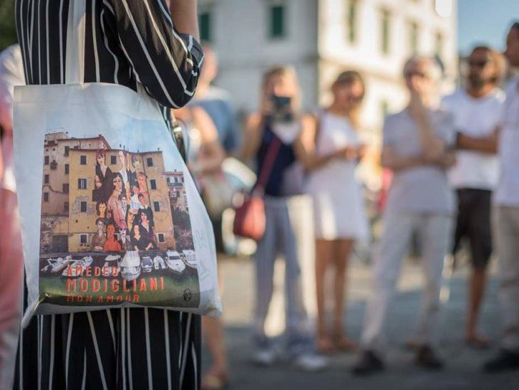 Amma – il tour dedicato a Modigliani
