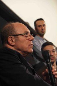 Carlo Verdone A PRESENTE ITALIANO_PISTOIA_Fotografo @Simone Margelli_5