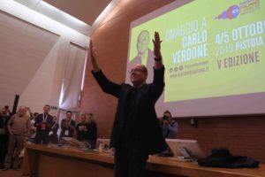 Carlo Verdone A PRESENTE ITALIANO_PISTOIA_Fotografo @Simone Margelli_8