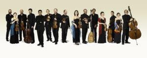 Concerto de' Cavalieri (credits Paolo Soriani)