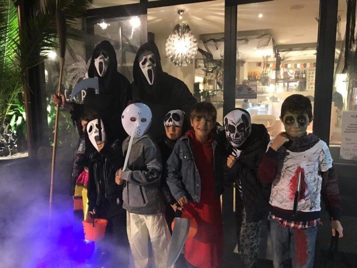 Foto Halloween Tonfano CP2019