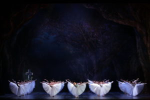 Giselle_Corpo di Ballo Teatro alla Scala_© Brescia e Amisano Teatro alla Scala