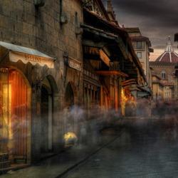 Halloween con Enjoy Firenze