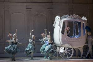 La Cenerentola_Foto Yasuko Kageyama © Teatro dell'Opera di Roma