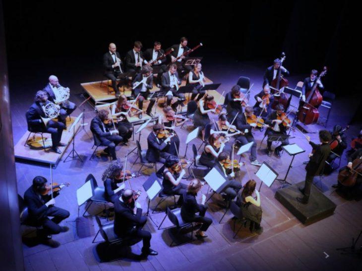 La Filharmonie