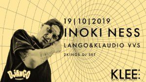 Officina Klee_INOKI_19 ottobre