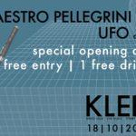 Officina Klee_opening_18 ottobre