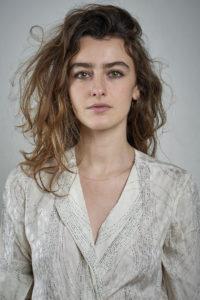 Violette Polchi 1 (c) Vincent Binant