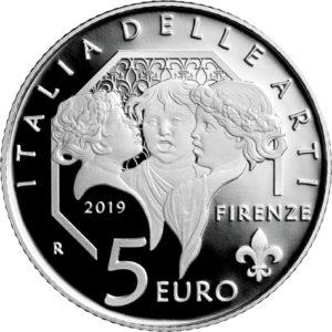 moneta rovescio