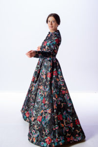 2 LOW – Emily Dickinson – Daniela Poggi_ ph. Filippo Manzini