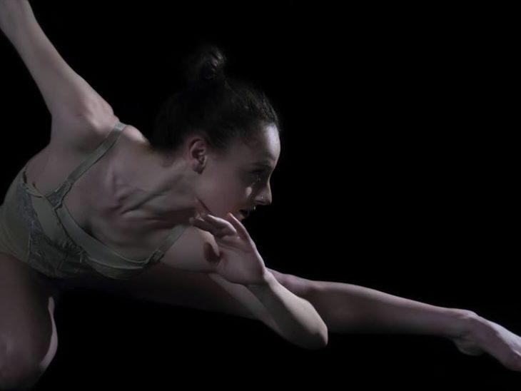 Cenerentola-nuovo balletto Toscana