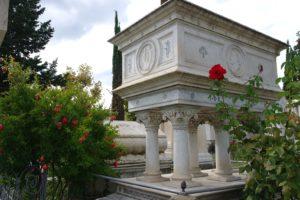 Cimitero Inglesi